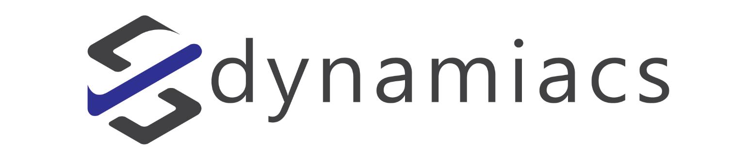 Dynamiacs Blog